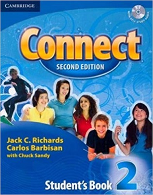 Connect 2 Second Edition student's book