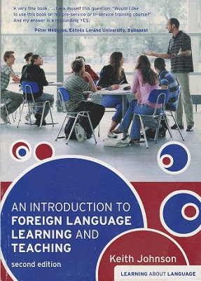 An Introduction to Foreign Language Learning and Teaching 2nd Edition