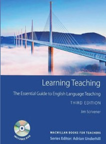 Learning Teaching: The Essential Guide to English Language Teaching 3rd Edition