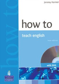 How to Teach English 2nd Edition