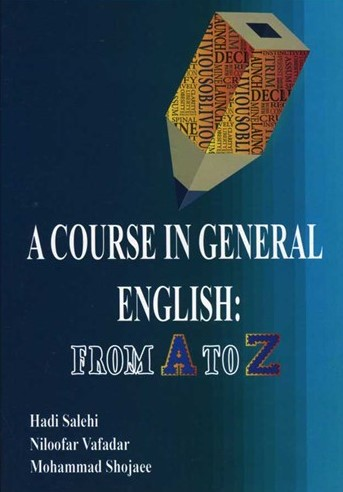 A Course In General English From A to Z