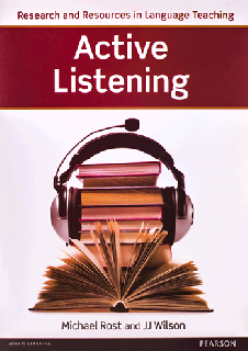 Active Listening Research and Resources in Language Teaching