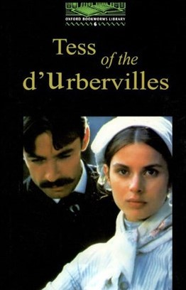 Book worms 6 Tess of the Durbervilles + CD