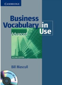 Business Vocabulary in Use 2nd Edition Advanced