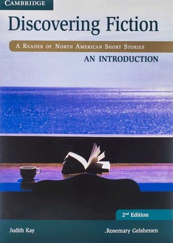 Discovering Fiction An Introduction2nd Edition