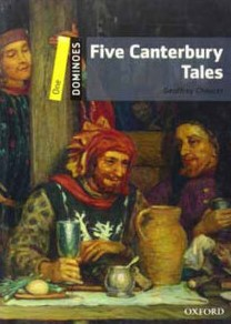 Dominoes 1: Five Canterbury Tales