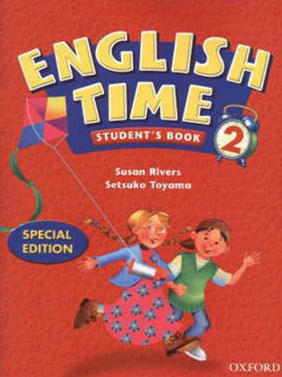 English Time 2 student's book