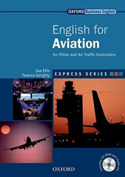 کتاب English for Aviation