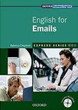 کتاب English for Emails