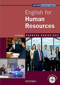 کتاب English for Human Resources