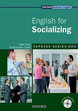 کتاب English for Socializing