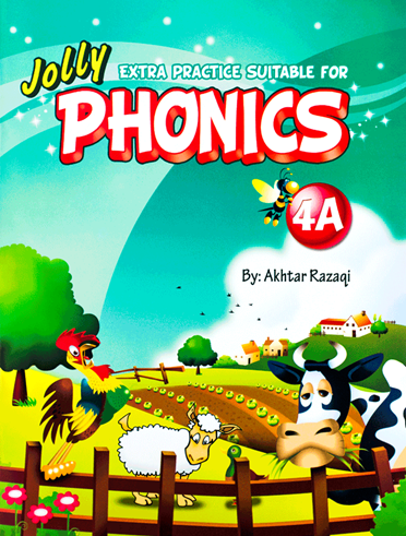 Extra Practice Suitable for Phonics 4A