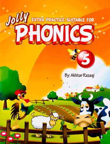 Extra Practice Suitable for Phonics 5