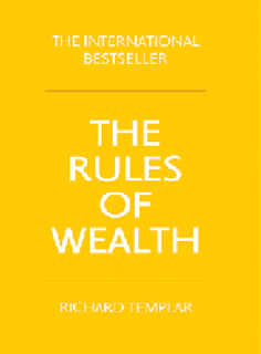 The Rules of Wealth-Templar