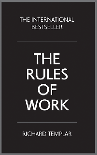 The Rules of Work-Templar