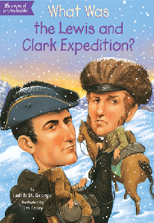 ?What Was The Lewis And Clark Expedition