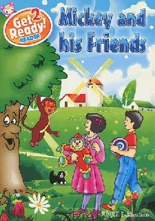 Get Ready 2 Readers Mickey and his Friends