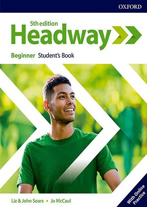 Headway beginner 5th edition student's book