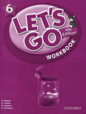 Lets Go 6 Work Book 4th