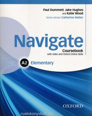 Navigate Elementary A2 student's book