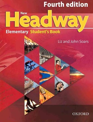 New Headway 4th Elementary Student Book