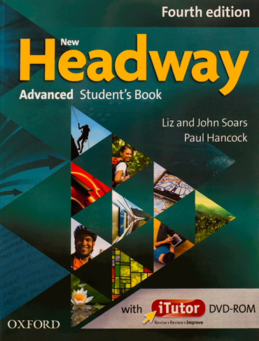 New Headway 4th Advanced Student Book