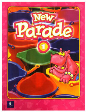 New Parade 1 student book