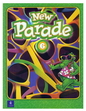 New Parade 6 student book