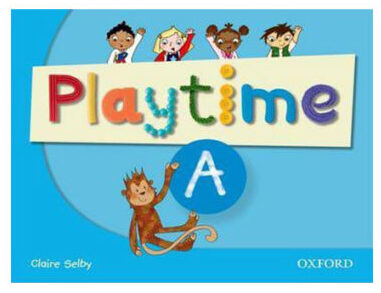 Playtime A student book