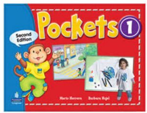 Pockets 1 Second Edition student book