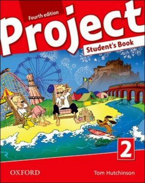 Project 2 Fourth Edition student's book