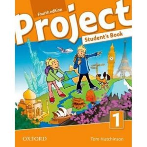 Project 1 Fourth Edition student's book