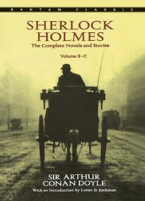 Sherlock Holmes C The Complete Novels and Stories