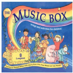 The Music Box Songs and Activities for Children