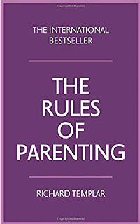 The Rules of Parenting-Templar