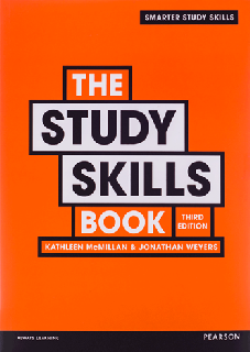 The Study Skills book 3rd Edition