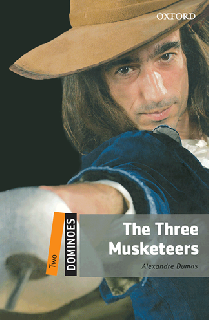 New Dominoes 2 The Three Musketeers