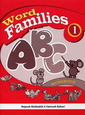 Word Families 1 - Work Book