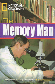 The Memory Man Story+DVD