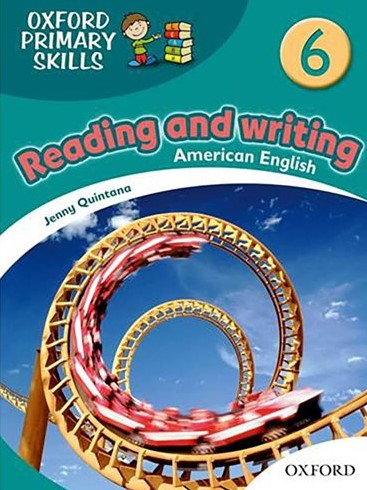 American Family and Friends 6 Reading and Writing+CD