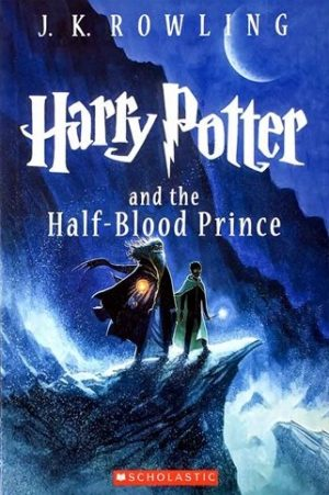 Harry Potter and the Half-Blood Prince - Harry Potter 6