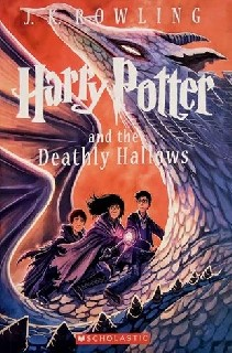 Harry Potter and the Deathly Hallows - Harry Potter 7