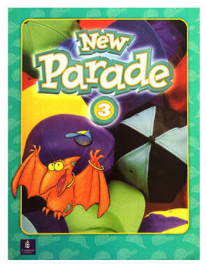 New Parade 3 student book
