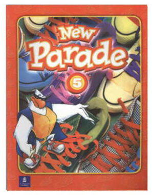 New Parade 5 student book
