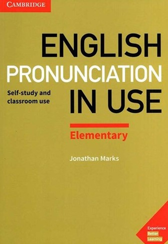 Pronunciation in Use English Elementary 2nd